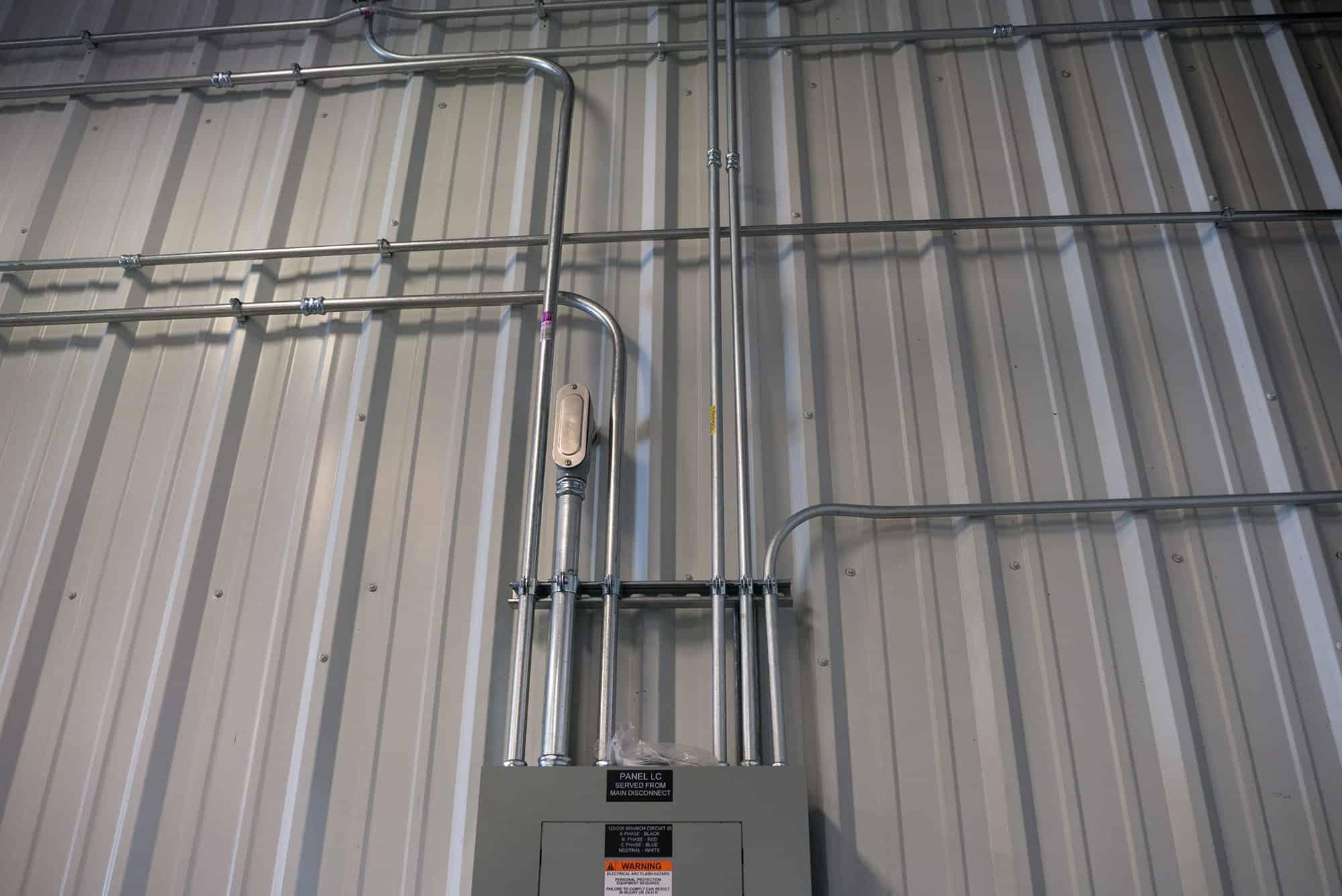 commercial_electrician_louisburg_nc