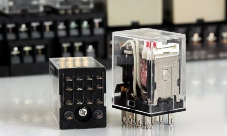 Contactor Versus Relay: the Differences